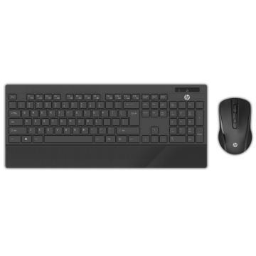 惠普 无线键鼠套装, CS900单位:套