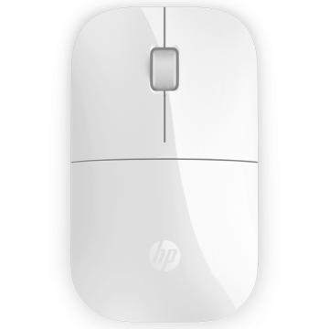 惠普 白色無線鼠標, Z3700 單位:個