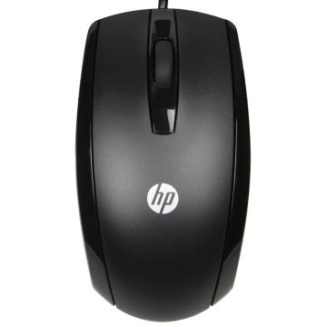 惠普 X500有線鼠標(黑),X500 單位:個(售完即止)