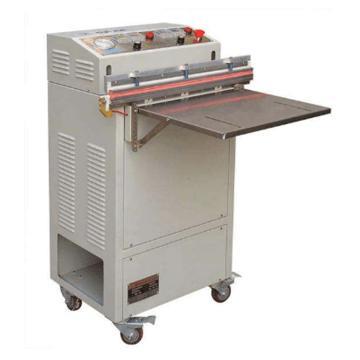 三圈牌 外抽真空包装机,最大封口尺寸:L600×W10mm,VS-600
