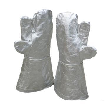五指隔热手套