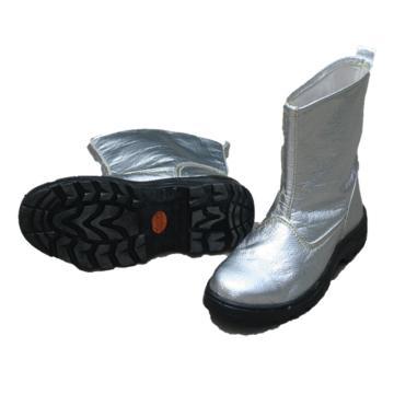 全合眾 防火隔熱鞋,QL-FHX-40