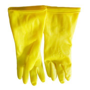 西域推荐 乳胶防化手套,A3,S