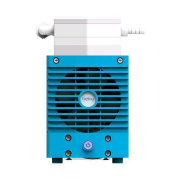 一恒耐腐蚀隔膜泵,B20-24-TK