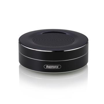 REMAX RB-M13便携式蓝牙音箱,支持TF卡 黑 单位:个