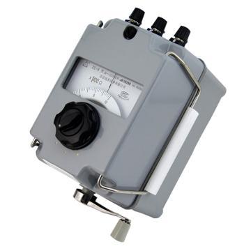 远东/FE ZC-8,1000Ω接地电阻测试仪
