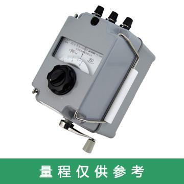 远东/FE ZC-8,100Ω接地电阻测试仪