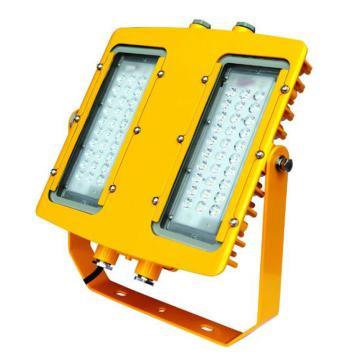 翰明光族 LED防爆泛光灯,GNLC8160 功率200W 白光 支架式安装 单位:个
