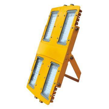 翰明光族 LED防爆泛光灯,GNLC8160 功率400W 白光 支架式安装 单位:个