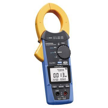 日置/HIOKI AC钳形功率计,钳口直径46mm CM3286