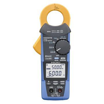 日置/HIOKI 钳形表,交直流,真有效,钳口直径33mm,蓝牙传输,CM4372