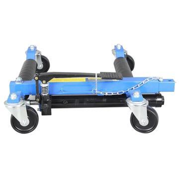 台庆 超大精致款汽车拖车器液压移车器汽车拖车(一个车轮配一台),YC-Y-4001