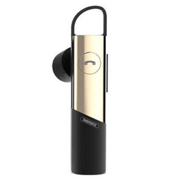 REMAX 商务蓝牙耳机, RB-T15金 单位:个
