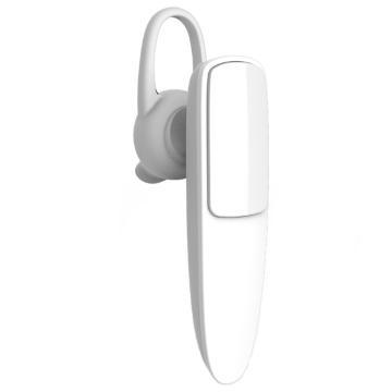 Remax/睿量 RB-T13蓝牙耳机,挂耳式运动无线耳塞 白 单位:个