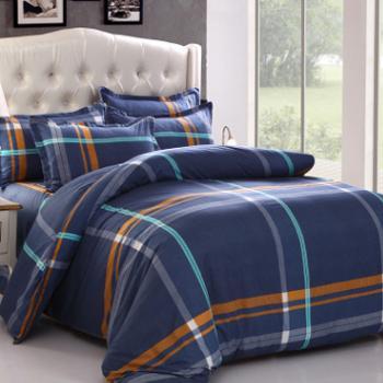 床上用品磨毛四件套92克面料床单2.0四件套被套:200*230   床单:230*230  枕套:45*72*2