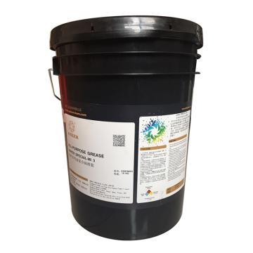 安柯 多用途复合润滑脂,ANKER special-mi,16kg/桶