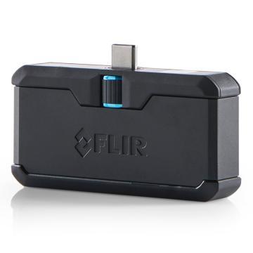 菲力尔/FLIR 热像仪,需外接手机-20~400℃ 160*120/8.7HZ 150mK MSX功能,FLIR ONE PRO(TYPE-C)