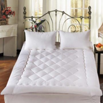 新疆棉花褥子 床褥垫单人床加厚床垫 120*200(6斤)