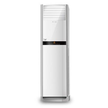 格力 3匹定频冷暖柜机  悦雅3   KFR-72LW/(72591S)NhAa-3三相电,区域限售
