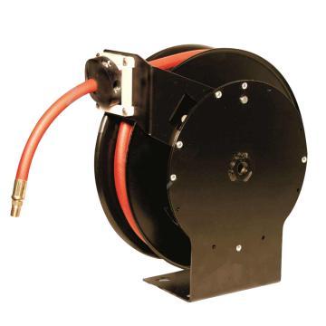"Indurion 轻型工业弹簧驱动软管卷轴,低压,含软管,21bar,内径3/8"",K650 LP"