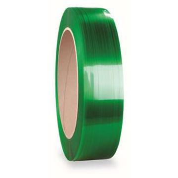 西域推荐 PET塑料打包带,宽*厚:16mm*0.6mm,20KG/卷