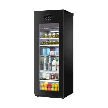 卡萨帝 酒柜,带制冰功能、 LC-220JE 曜石黑