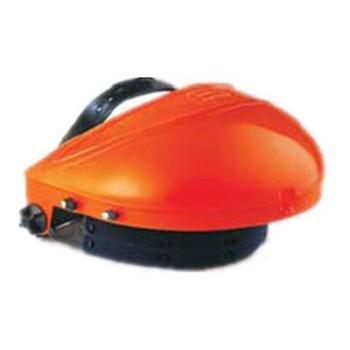 蓝鹰 头盔支架, B2OR,ABS材质 (橘) 旋扭调节 不含面屏