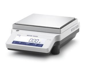 精密天平,量程:2200g,读数精度:0.01g,ME2002E