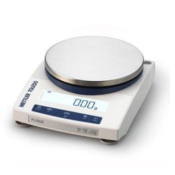 梅特勒PL6001E,量程:6200g,读数精度:0.1g