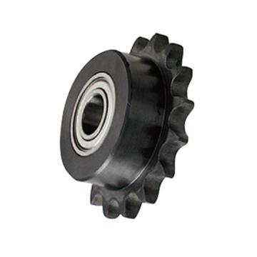 正盟DL 惰轮,碳钢发黑,双轴承带轮毂,DLCBW40-12,销售单位个