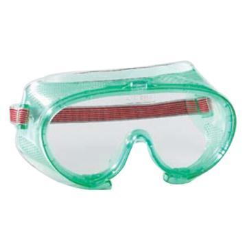 蓝鹰 护目镜, SG152,PC1.5mm 防尘防冲击(不防雾) 直接透气,