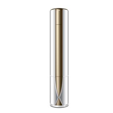 海尔 2匹变频冷暖圆柱空调,KFR-50LW/08GDD23A,区域限售