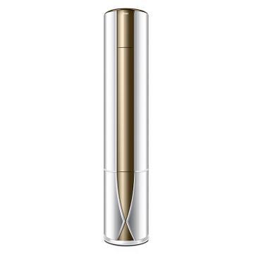 海尔 帝樽3匹定频冷暖圆柱空调,KFR-72LW/08GDD13,白色,静音除湿,区域限售