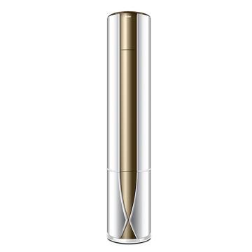 海尔 帝樽2匹定频冷暖圆柱空调,KFR-50LW/08GDD13,白色,静音除湿,区域限售