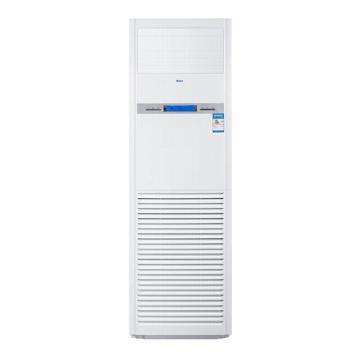 海尔 5匹立柜式定频商用中央空调,KFRd-125LW/51BBC13,380V,,区域限售