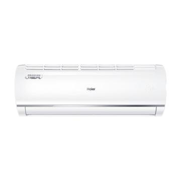 海尔 1.5匹定频冷暖静音壁挂式空调,KFR-35GW/13QAB13,节能风,区域限售