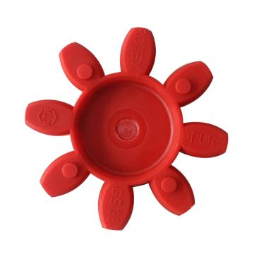 开天KTR ROTEX-GS弹性体,ROTEX-GS38-98SHA,红色