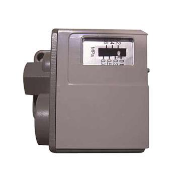 SMC 压力开关,气动式,3C-IS3000-02