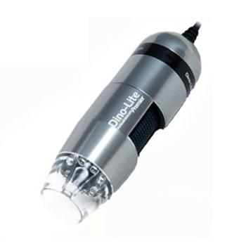 手持式显微镜AM4013MT(金属外壳),放大倍率:20X~50X,200X