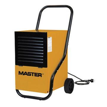 MASTER 商用冷凝除湿机,DH 752,除湿量46.7L/24h,220V