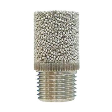 SMC 铜制消声器,AN110-01
