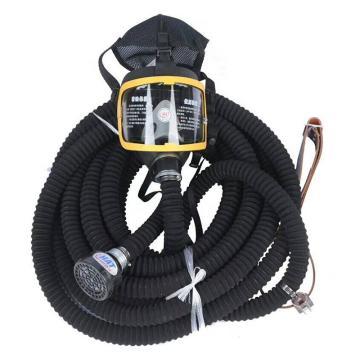 海安特 自吸式长管呼吸器10m管,头戴式,HAT-ZX
