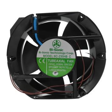 百瑞 散热风扇 6C-230HB C,230V,50/60HZ,30W/30W
