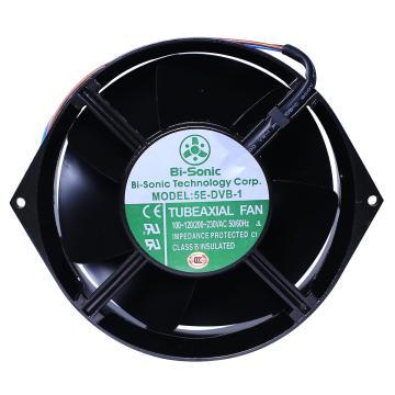百瑞 散热风扇 5E-DVB-1,100~120/200~230V,50/60HZ