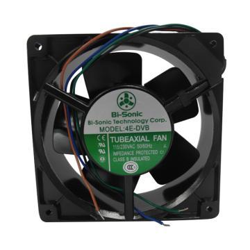 百瑞 散热风扇 4E-DVB,115/380V,50/60HZ