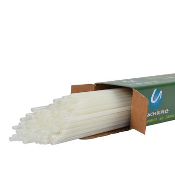 優瑪仕(U-MACH) 財務裝訂機裝訂鉚管尼龍管,5.2mm 100支/盒 單位:盒