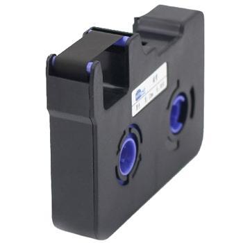 赛恩瑞德黑色色带12mm*80m,T800/T900用