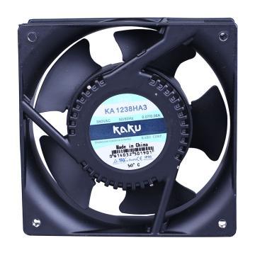 卡固 散热风扇 KA1238HA3(插片式),滚珠型,380V