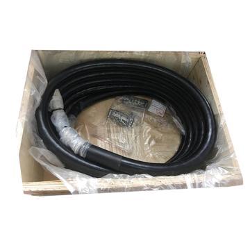 易驱动 集成型轮毂通讯电缆 ,EDRW-2.XMY-0001