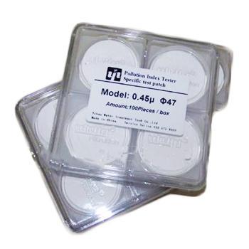 SDI污染指数测定仪配件,滤膜47mm*0.45um
